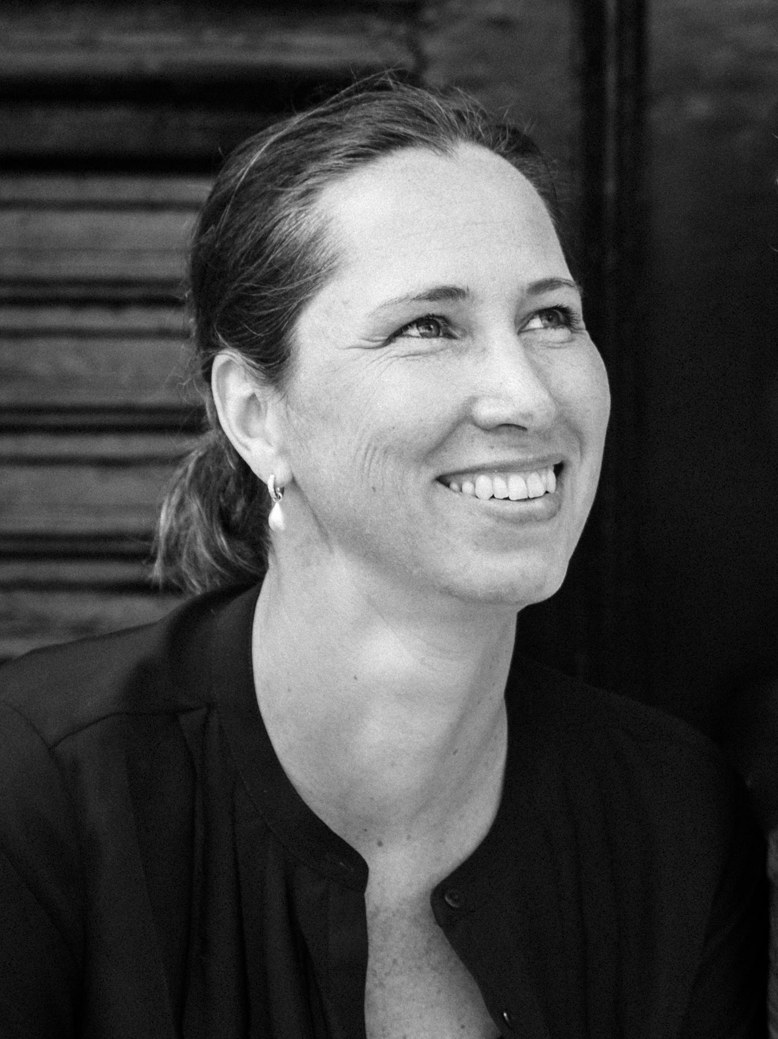 Petra A. van der Wef