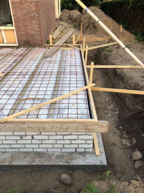 Uitbouw
